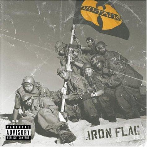 Wu Tang Clan - The Iron Flag - Zortam Music