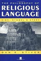 Philosophy of Religious Language: Sign,…