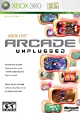 Xbox Live Arcade Unplugged