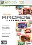 Xbox Live Arcade Unplugged - Xbox 360