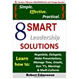 8 SMART Leadership Solutionsby Robert Edmonson