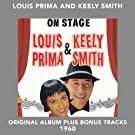 On Stage (feat. Kelly Smith, Sam Butera and The Witnesses) [Original Album Plus Bonus Tracks 1960]