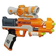 Nerf Zombie Strike ZED Squad Clear Sh…