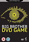 echange, troc Big Brother DVD Game [Import anglais]