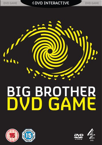 Big Brother DVD Interactive Game