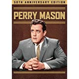 Perry Mason (50th Anniversary Edition) ~ Raymond Burr
