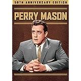 Perry Mason (50th Anniversary Edition) ~ Raymond Burr