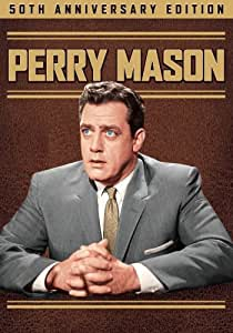 Perry Mason 50th Anniversary Edition