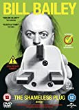 Bill Bailey: The Shameless Plug [DVD] [2013]