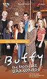 Buffy, Im Bann der Dämonen : Die Versuchung
