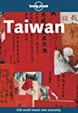 Taiwan (Lonely Planet Travel Guides) Robert Storey