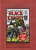 Marvel Masterworks: Atlas Era Black Night/Yellow Claw - Volume 1