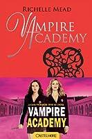 Lien de l'esprit: Vampire Academy, T5
