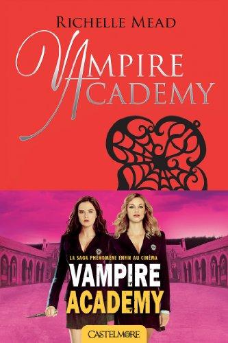 Richelle Mead - Lien de l'esprit: Vampire Academy, T5