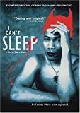I Can't Sleep (Bilingual) [Import]