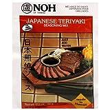 51BS3HB3DDL. SL160  NOH Japanese Teriyaki, 1.5 Ounce Packet, (Pack of 12)