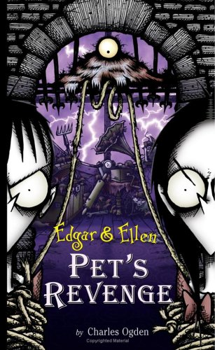 Pet's Revenge (Edgar and Ellen), Charles Ogden