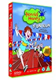 Horrid Henry Fun Run Gold Medal Edition