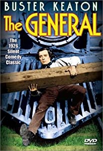 Cover of &quot;The General (The Ultimate 2-Dis...