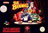 echange, troc The Brainies - Super Nintendo - PAL