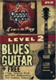 echange, troc House of Blues Presents Learn to Play Blues Guitar [Import anglais]