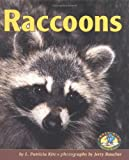 img - for Raccoons (Early Bird Nature) book / textbook / text book
