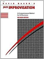 Jazz Improvisation, Revised