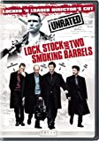 Lock, Stock and Two Smoking Barrels (Unrated Directors Cut)