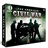 The American Civil War (6 DVD Box Set)by HISTORY CHANNEL