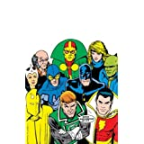 Justice League International: VOL 01par Keith Giffen
