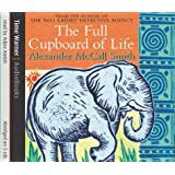 The Full Cupboard Of Life (No. 1 Ladies' Detective Agency)by Alexander McCall Smith