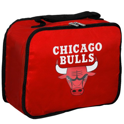 Nba Chicago Bulls Lunchbreak Lunchbox