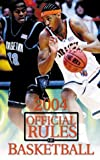 img - for Official Rules of Basketball 2004 (NCAA) book / textbook / text book