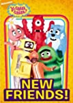 Yo Gabba Gabba!: New Friends by Nicke...