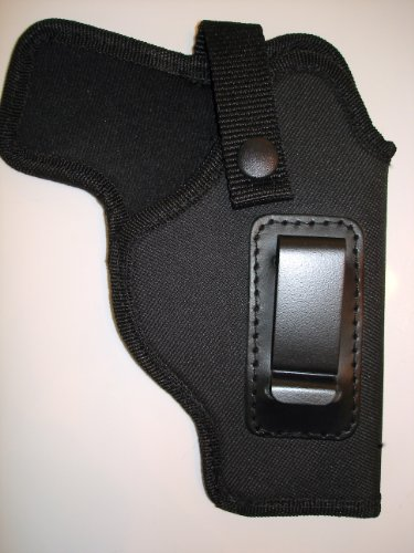 Belt Slide and Inside the Pants Iwb Itp Iph Holster with Body Shield for GLOCK 17 19 22 23 31 32 SF ALSO GEN 4 (Glock 22 Gen Slide compare prices)