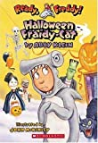 img - for Halloween Fraidy-Cat (Ready, Freddy! No.8) book / textbook / text book
