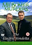 Midsomer Murders - The Electric Vendetta [1997] [DVD]