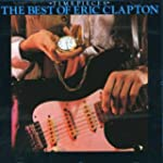 Best of Eric Clapton / Time Pieces