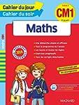 Cahier du jour/Cahier du soir Maths C...