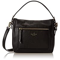 Kate Spade New York Cobble Hill Little Harris Satchel Black One Size