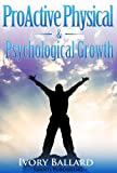 img - for ProActive Physical & Psychological Growth book / textbook / text book