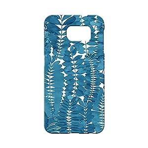 BLUEDIO Designer 3D Printed Back case cover for Samsung Galaxy S6 Edge Plus - G0587