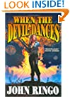When the Devil Dances (Posleen War Series #3)