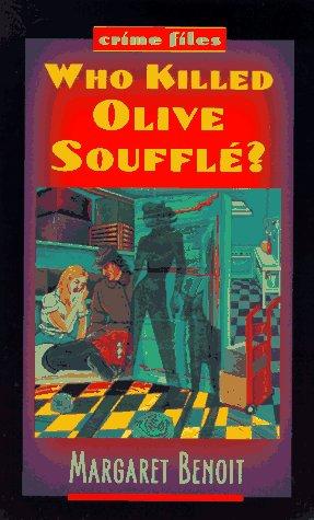 Who Killed Olive Souffle? (CrimeCrackers)
