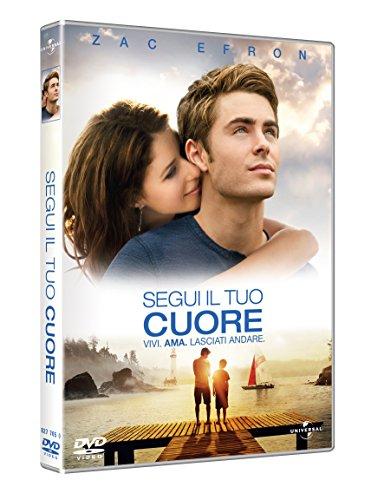 Segui Il Tuo Cuore [Italia] [DVD]