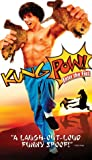 Kung Pow! Enter the Fist [VHS]