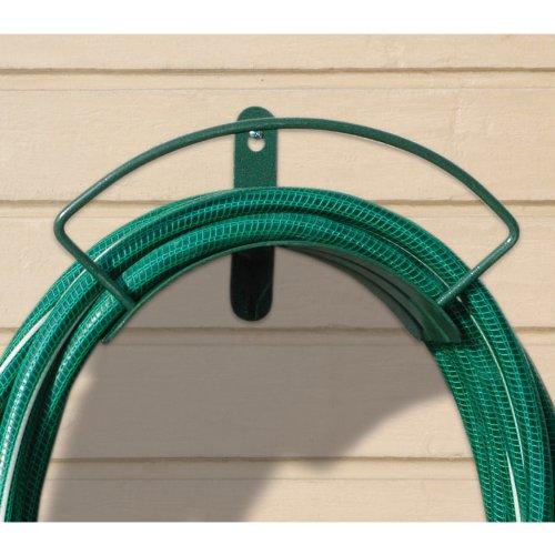 Yard butler ihcwm deluxe wall mount hose hanger new ebay
