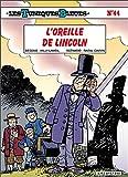 L' oreille de Lincoln