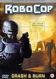 Robocop - Crash And Burn [DVD]