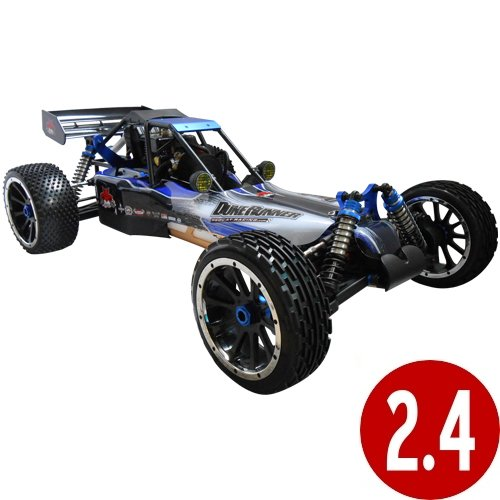 Buggy Run 2 front-350914